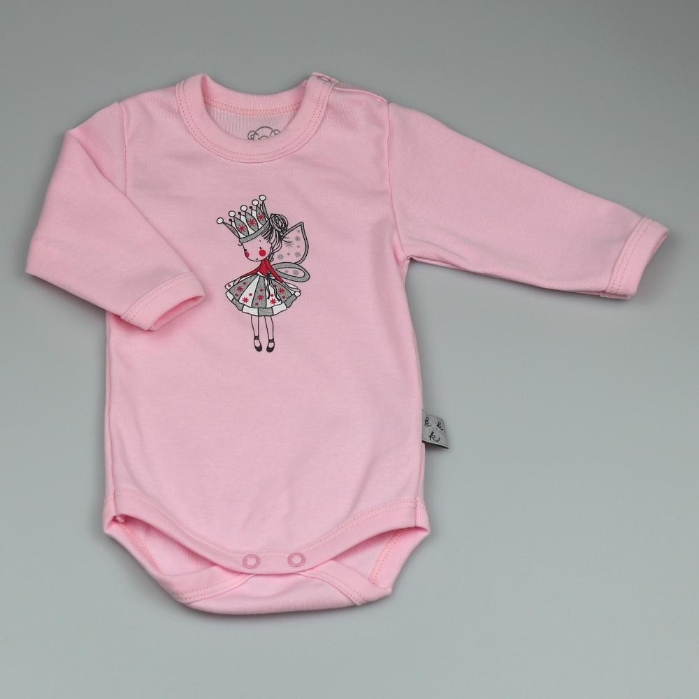 hercegnő rózsa 68 pamut kombidressz HU Linden - Kukukk Baby Webshop 4fada74b8a