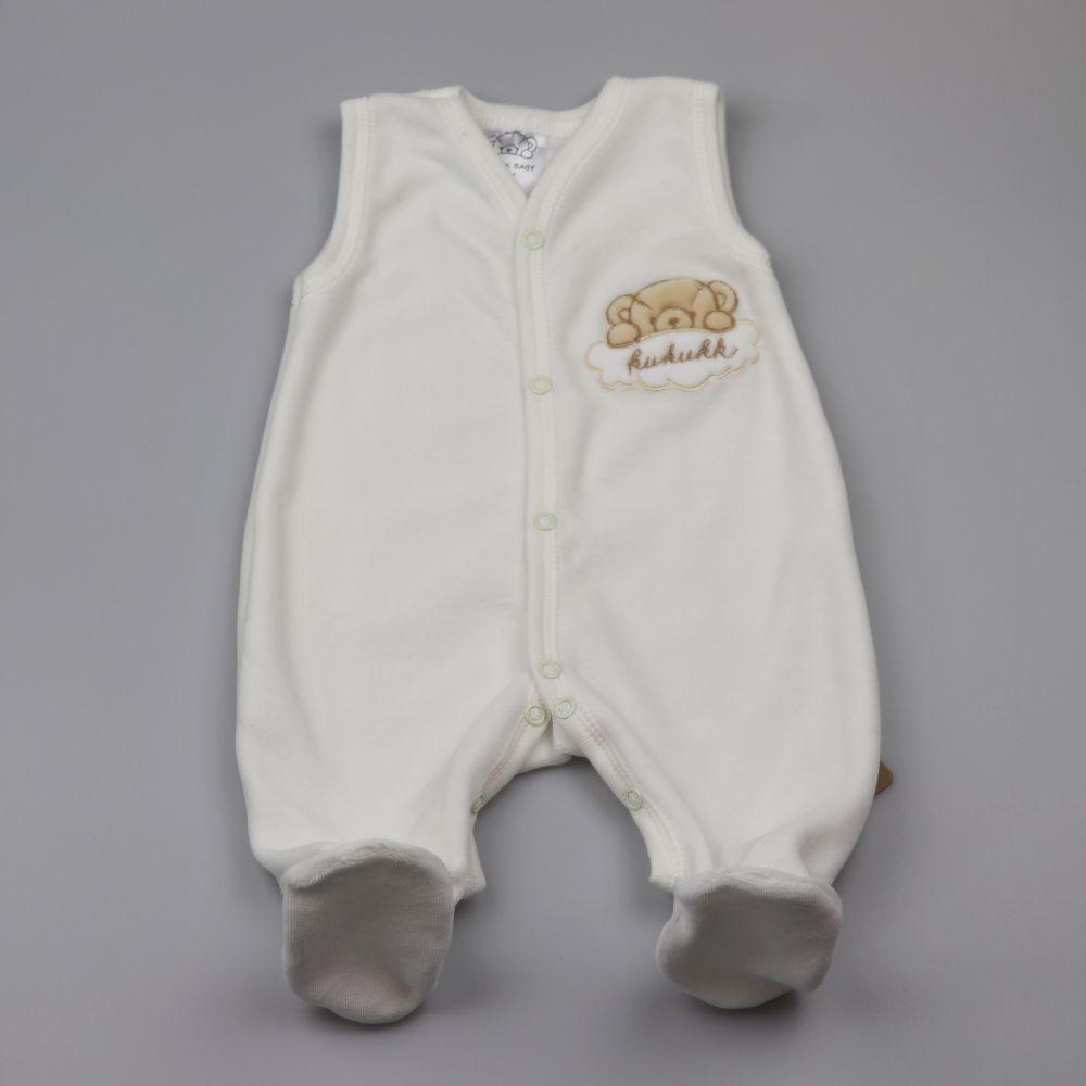 nyers piszke 62 plüss rugdalózó UJJ Alder - Kukukk Baby Webshop a73ef406f8