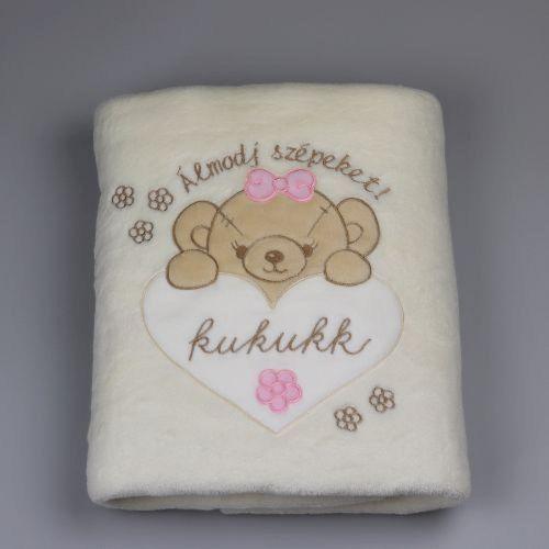 rózsaszín basic 62 pamut kombidressz U Berry - Kukukk Baby Webshop 6509997dcc